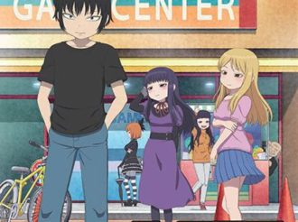 High Score Girl Introduces New Characters for Episodes 13-15