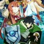 The Rising of the Shield Hero Anime Visual