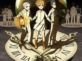 The Promised Neverland Episode 7 Review: 011145