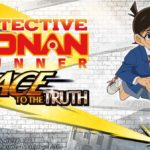 Detective Conan Runner: Race to the Truth Game Visual