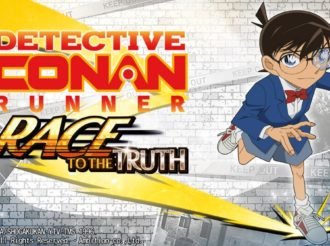 Detective Conan Mobile Game to Be Released Globally