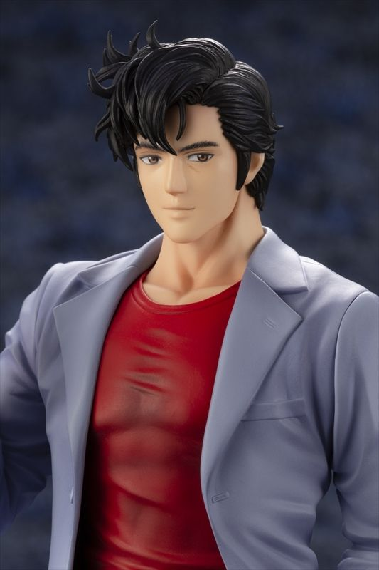 ©北条司/NSP・「2019 劇場版シティーハンター」製作委員会City Hunter Figure | Anime Merchandise Monday (February 2019) | MANGA.TOKYO