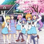 Re: Stage! Dream Days Anime Visual