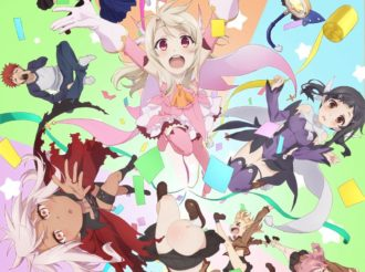 Fate/kaleid liner Prisma Illya OVA to Screen in Japanese Cinemas in 2019