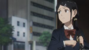 Boogiepop and Others Episode 14 Official Anime Screenshot ©2018 KOUHEI KADONO/KADOKAWA CORPORATION AMW/Boogiepop and Others PARTNERS
