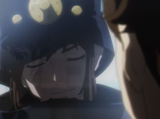 Boogiepop and Others Episode 14 Preview Stills and Synopsis