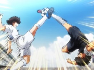 Captain Tsubasa Episode 48 Preview Stills and Synopsis