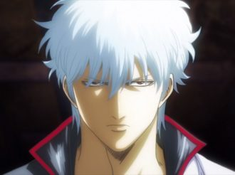 Gintama is Not Ending Yet, New Anime in Production