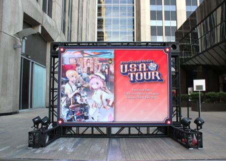 Fate/Grand Order U.S.A. Tour 2019 in Los Angeles Photo Report | MANGA.TOKYO