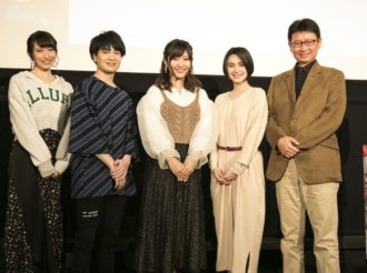 A.I.C.O. Incarnation Special Screening Part 1 Report
