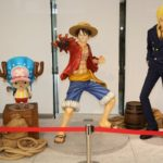 One Piece | Toei Animation Museum & Studio Visit Photo Report