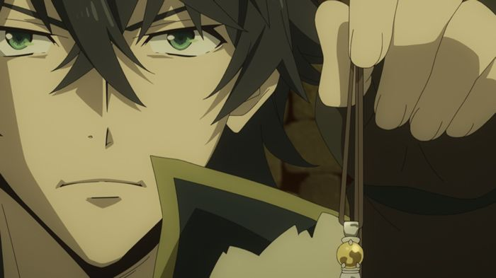 The Rising of the Shield Hero Episode 10 Official Anime Screenshot