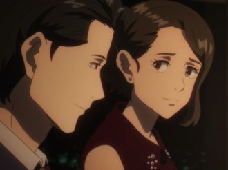 Boogiepop and Others Episode 15 Preview Stills and Synopsis