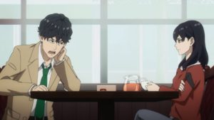 Boogiepop and Others Episode 15 Official Anime Screenshot ©2018 KOUHEI KADONO/KADOKAWA CORPORATION AMW/Boogiepop and Others PARTNERS
