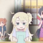 WATATEN!: an Angel Flew Down to Me Episode 10 Official Anime Screenshot ©Nanatsu Mukunoki, Ichijinsha/Wataten Partners