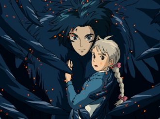 WIN Tickets to See Howl's Moving Castle at a US Cinema Near You