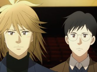 Piano no Mori Episode 20 Preview Stills and Synopsis