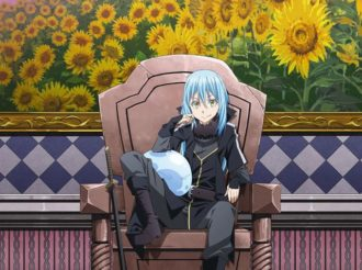 That Time I Got Reincarnated as a Slime Gets Second Season in 2020