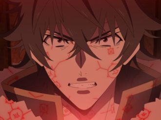 The Rising of the Shield Hero Episode 11 Preview Stills and Synopsis
