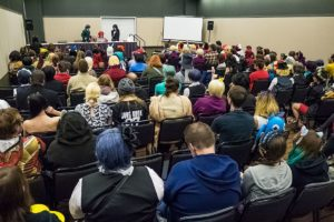 Photo from Tekko 2019 - Pittsburgh's Japanese Pop Culture Annual Event | Picture provided by Tekko