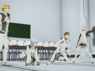 Dimension High School Episode 11 Preview Stills and Synopsis