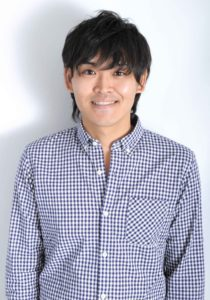 Ryuichi Kijima | Japanese Voice ACtor