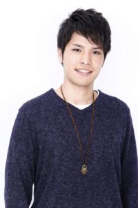 Haruki Ishiya | Japanese Voice Actor