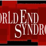World End Syndrome Game Logo