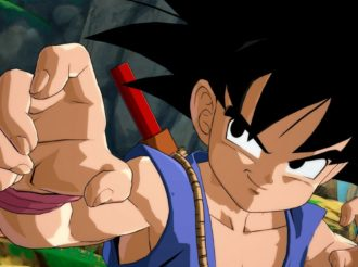 Dragon Ball FighterZ Shares Screenshots for Kid Goku (GT)