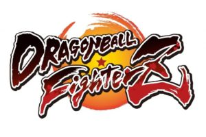 Dragon Ball FighterZ Game Logo