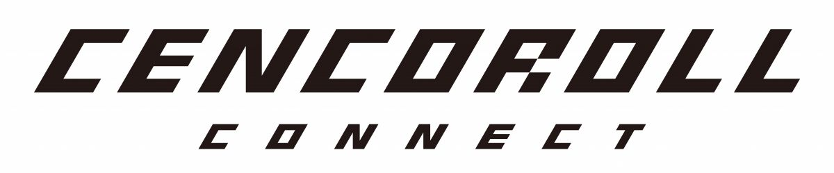 Cencoroll: Connect by Atsuya Uki | Official Anime Logo (c)2019 宇木敦哉/アニプレックス