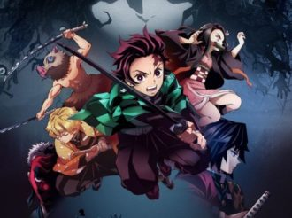 Demon Slayer Reveals 2nd Anime PV