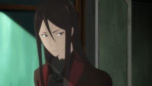 Lord El-Melloi II Case Files Official Anime Screenshot