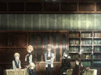 Lord El-Melloi II Case Files Reveals New Promo Video
