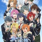 ACTORS: Songs Connection Anime Visual