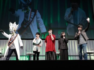 [AJ2019] Dr. Stone Special Stage Event Report