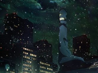 Boogiepop and Others Episode 17 Review: Overdrive: The King of Distortion 4