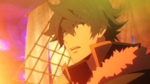 The Rising of the Shield Hero Episode 12 Official Anime Screenshot (c)2019 Aneko Yusagi/KADOKAWA/Shield Hero production committee