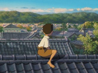 WIN Tickets to See Okko's Inn in US Cinemas