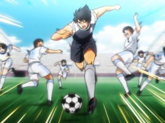 Captain Tsubasa Episode 52 (Final) Preview Stills and Synopsis