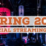 Spring 2019: Official Streaming List | MANGA.TOKYO Anime Seasonal Articles