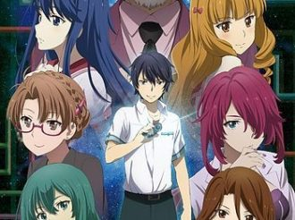1st Episode Anime Impressions: YU-NO: A Girl Who Chants Love at the Bound of This World