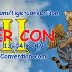Provided by Tiger Con
