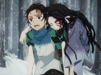 Demon Slayer: Kimetsu no Yaiba Episode 1 Preview Stills and Synopsis