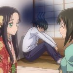 Nobunaga Sensei no Osanazuma (Nobunaga Teacher's Young Bride) Official Anime Screenshot
