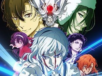 Bungo Stray Dogs – Dead Apple Movie Review
