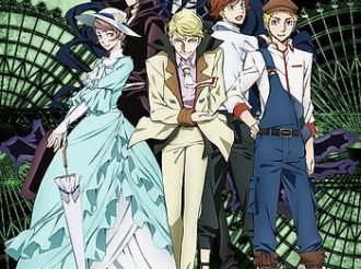Bungo Stray Dogs (Season 2) Series Review