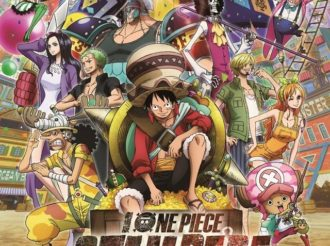 One Piece Stampede Trailer Features 38 Characters