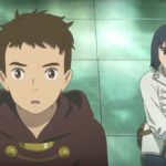 Ni no Kuni Anime Movie Screenshot