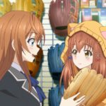 Hachigatsu no Cinderella Nine Episode 2 Official Anime SCreenshot